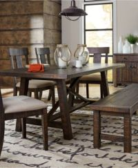 Global dining furniture from casual island style to trend ...