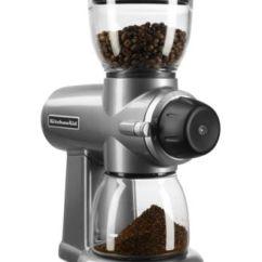 Kitchen Aid Grinder Industrial Lighting Kitchenaid Kcg0702 Burr Coffee Tea Espresso Macy S