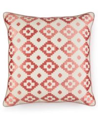 Martha Stewart Collection Red Rock Diamond Decorative