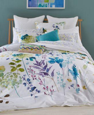 bluebellgray Botanical Garden Bedding Collection  Bedding