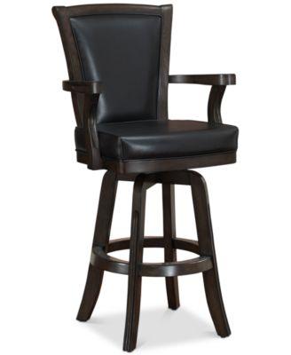 macy stool chair grey steel to the head pdf bar stools counter s auburn quick ship