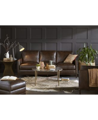 sofas at macys semi circle sofa designs furniture closeout benita leather collection created for macy s