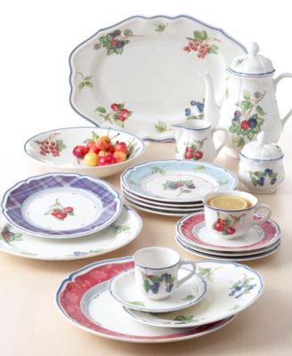 Villeroy  Boch Cottage Inn Dinnerware  Reviews