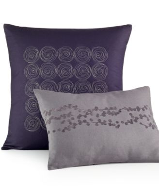 Calvin Klein Pacific Decorative Pillow Collection