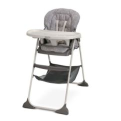 Carter S High Chair Cushion Best Inversion Chairs Shop Macy Graco Baby Slim Snacker Highchair