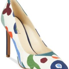 Martha Stewart Kitchen Towels Play For Toddler Nine West Tatiana Printed Pumps - Shoes Macy's