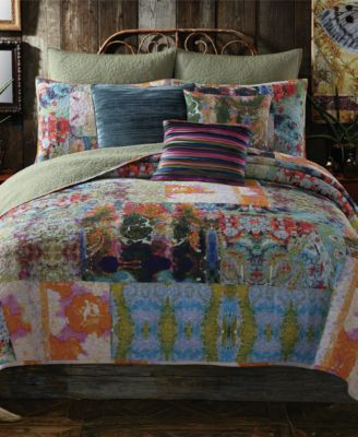 Tracy Porter Mathilde King Quilt  Quilts  Bedspreads