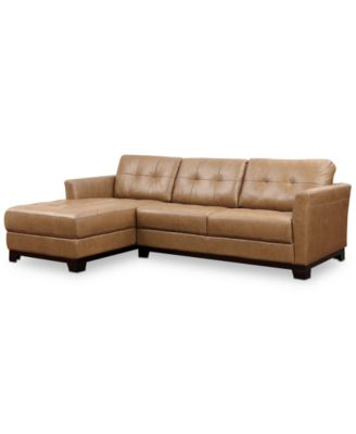Sectional Sofas And Couches Macy's