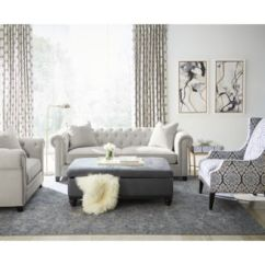 Living Room Furniture Collections Chair Styles Martha Stewart Collection Saybridge Created For Macy S