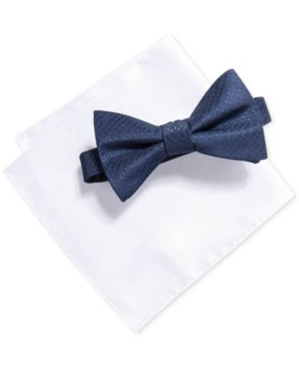 Ties, Bowties and Pocket Squares