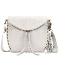 The Sak Silverlake Leather Crossbody & Reviews - Handbags ...