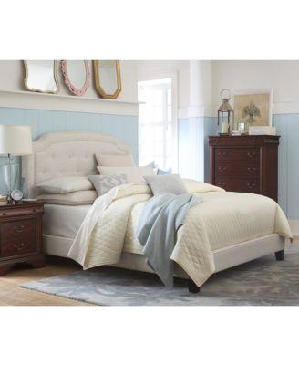 Malinda Upholstered Beds Furniture Collection Furniture