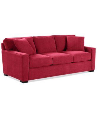sectional sofa bed new york deep sofas uk radley fabric - custom colors, created for macy's ...