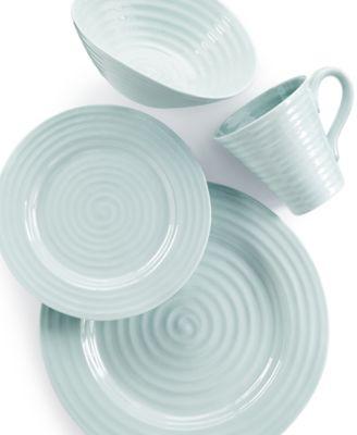 Portmeirion Sophie Conran Celadon Dinnerware Collection