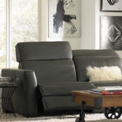 Power Reclining Leather Sofa Sets Sectional Sofas For Under 500 Nicolo Living Room Furniture ...