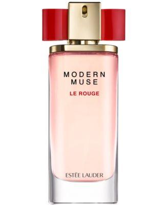 Este Lauder Modern Muse Le Rouge Eau de Parfum Spray, 3.4