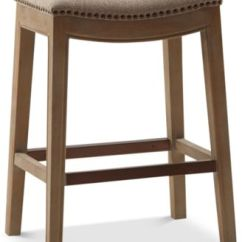 Kitchen Stool Remodels On A Budget Stools Macy S Gardenia Saddle Counter Quick Ship