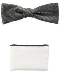 Ties Bowties Skinny Ties & Pocket Squares - Mens Apparel ...