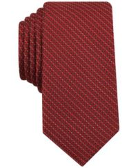 Bar III Men's Moorhouse Solid Slim Tie, Only at Macy's ...