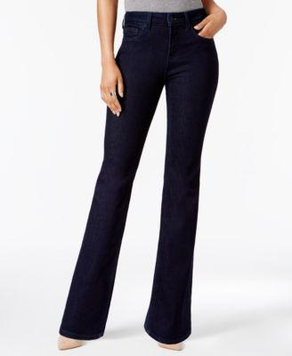 Main image also nydj barbara tummy control bootcut jeans women macy   rh macys