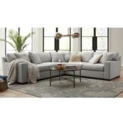 Sofas At Macys Universal Sofa Slipcovers Furniture Bangor Fabric Sectional Collection Created For Macy S