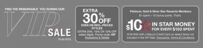 Find the remarkable you during our vip sale ends extra also womens inc international concepts clothing macy   rh macys