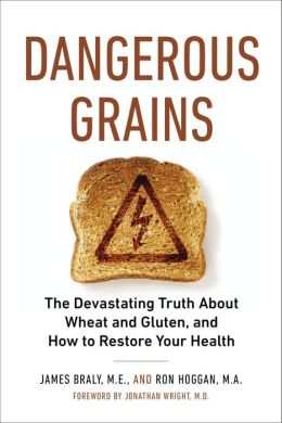 dangerous grains