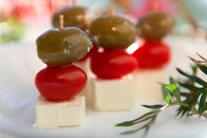 healthy savoury snacks