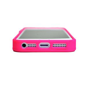 pink slimclip case