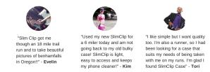 SlimClip Case Testimonials 2