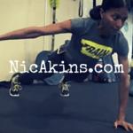 Nic Akins | Power WorkOut