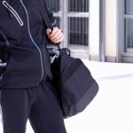 11 Essentials You Need in Your Gym Bag
