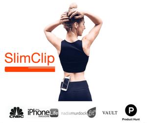 workout bean for slimclip case v4