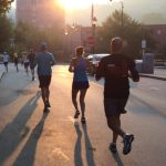 How to Achieve the PERFECT Running Form with ChiLiving