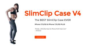 slimclip case v4