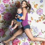 How to be a Fit & Healthy Mom (Part 1): Get Moving!