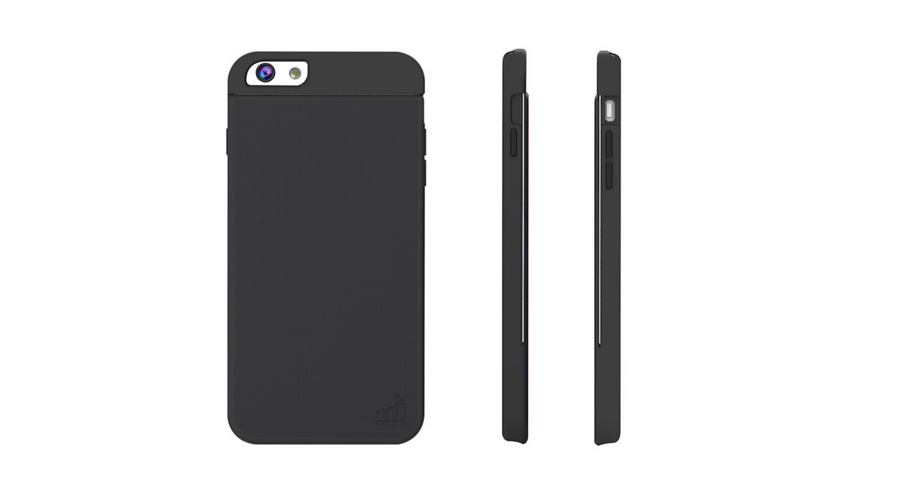 slimclip case v4 features