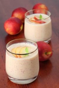 Vanilla-Shakeology-Peaches-and-Cream-healthy recipe