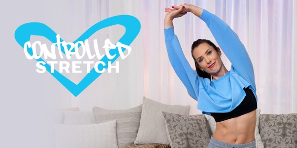 Controlled Stretch videos with Autumn