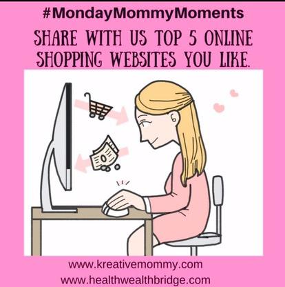 Shopping Online: #MMM