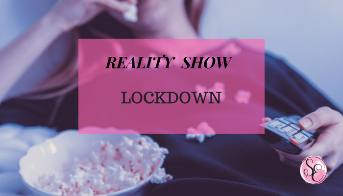 A New Reality Show that you just cannot afford to miss: Lockdown