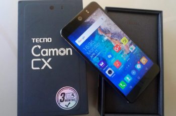 Tecno Camon CX: 3 Major Reasons Why I Love This Phone So Much