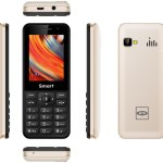Mtn smart feature phone