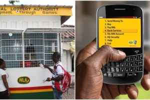 NLA Introduce Lotto With MTN Mobile Money As Alternative For Bank To Bank