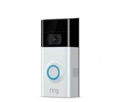 ring deurbel, slimme deurbellen, video deurbel
