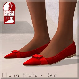 Illona Red