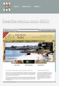 deerhaveninn (Websites produced by Holger)