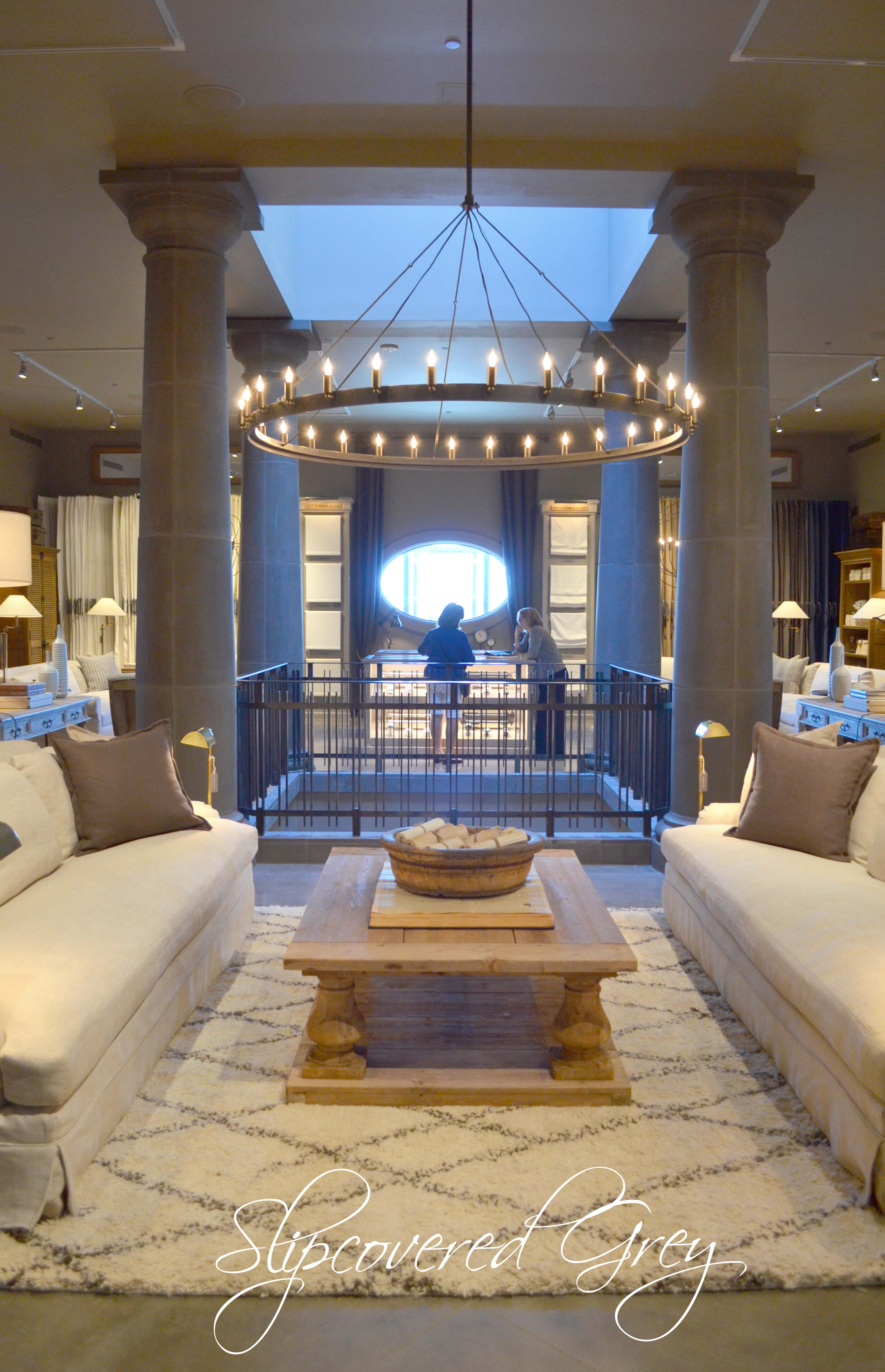 Restoration Hardware Light Bulbs