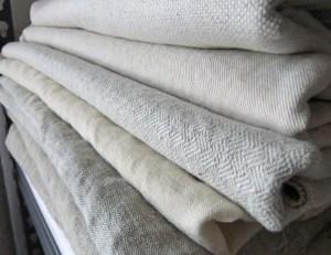Karen's Favorite Slipcover Fabrics