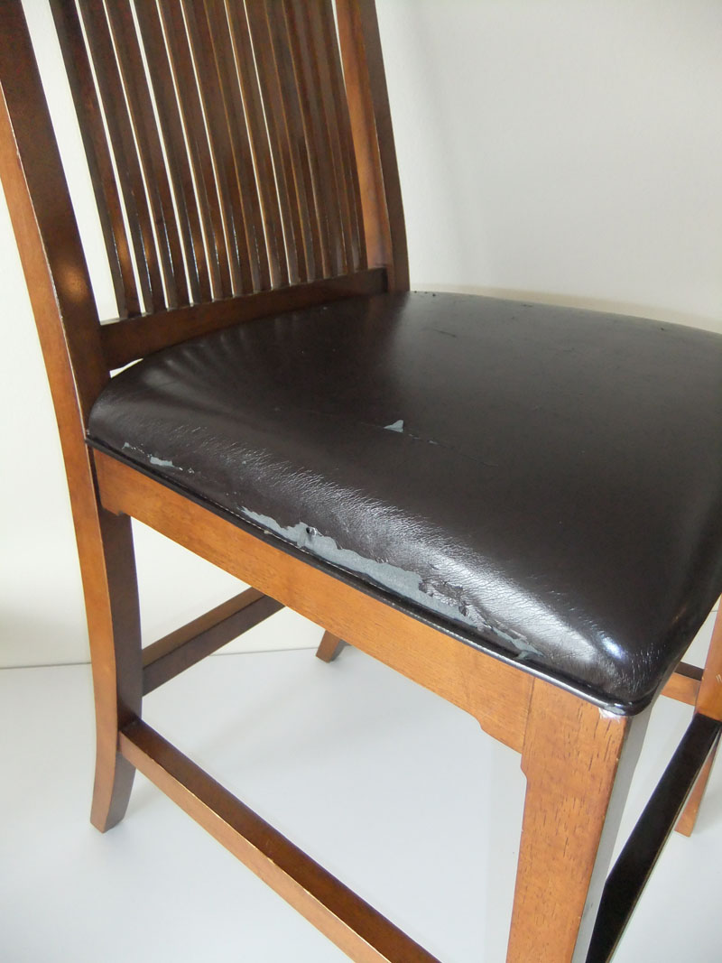 Tailored Denim Seat Covers